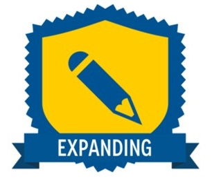 Expanding Research Skills Digital Badge