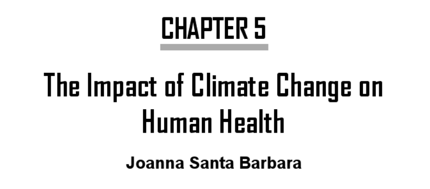 screenshot, screenshot from  eBook showing chapter title, chapter author