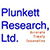 Plunkett Research logo