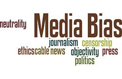 Home - Media Bias - Library at Shippensburg University