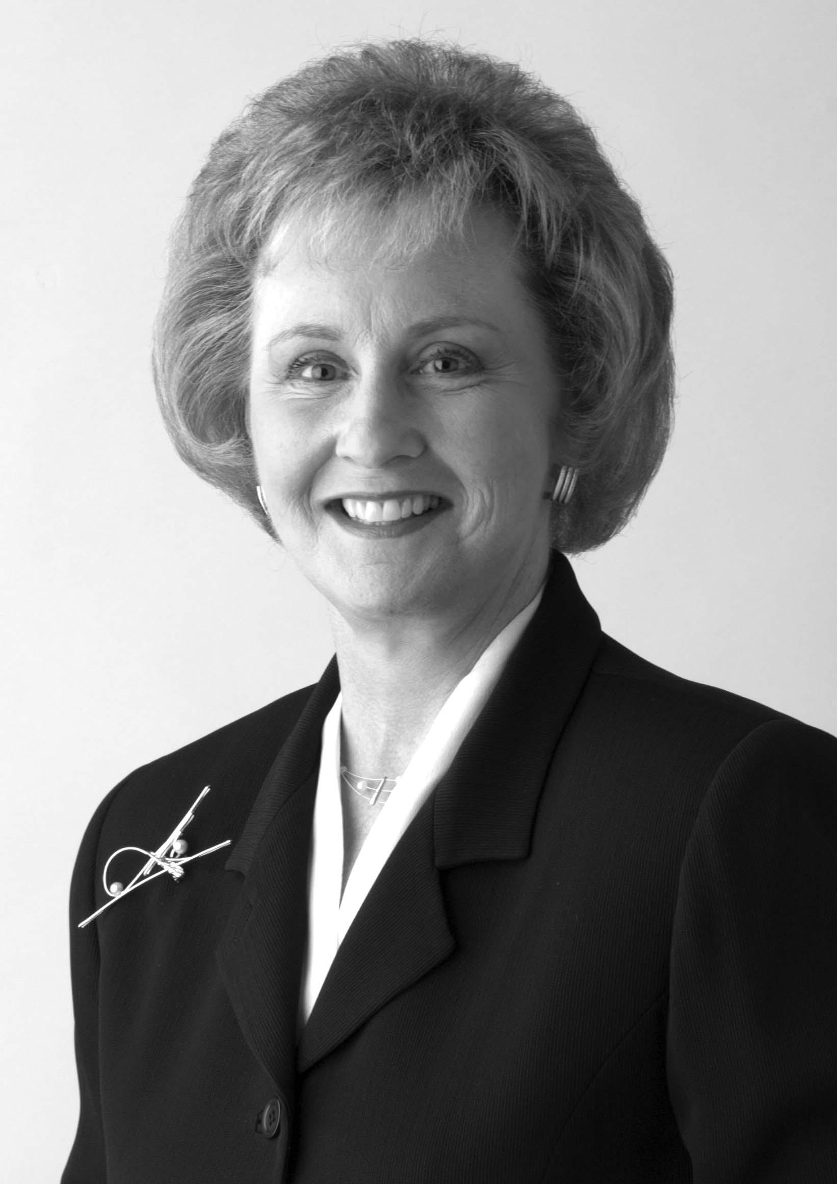 Dr. Joan Develin Coley