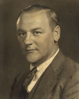 photo of Charles W. Havens