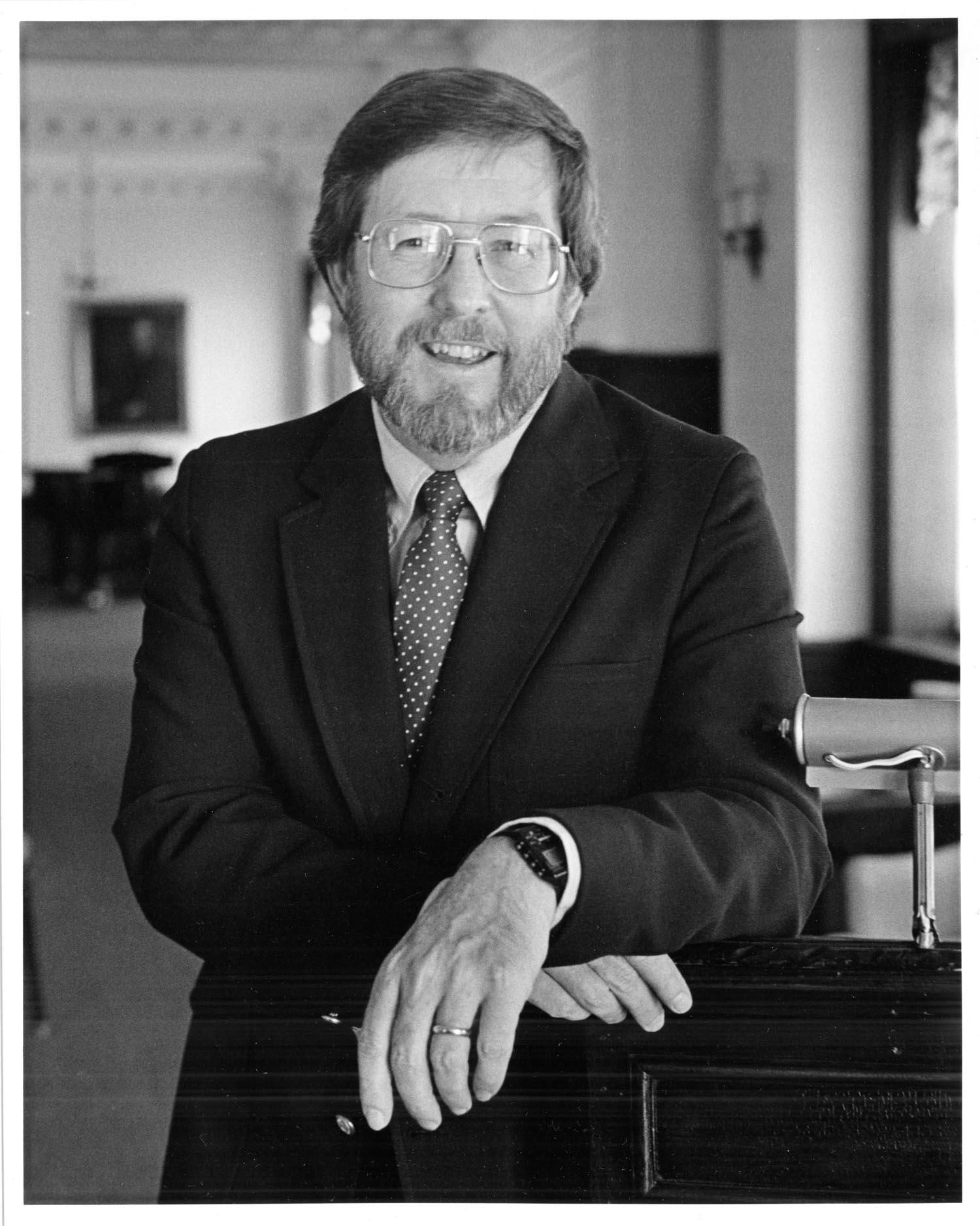 President Robert H. Chambers III
