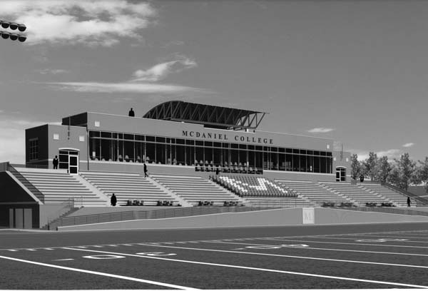 Gill Stadium