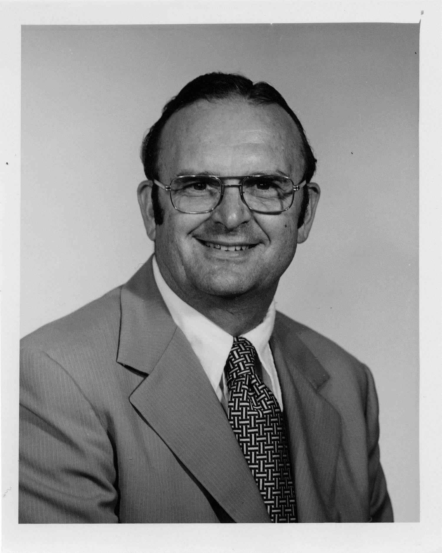 Ralph C. John