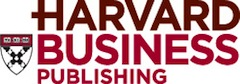 Harvard Business School Publishing logo