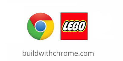 Build with Crome Lego