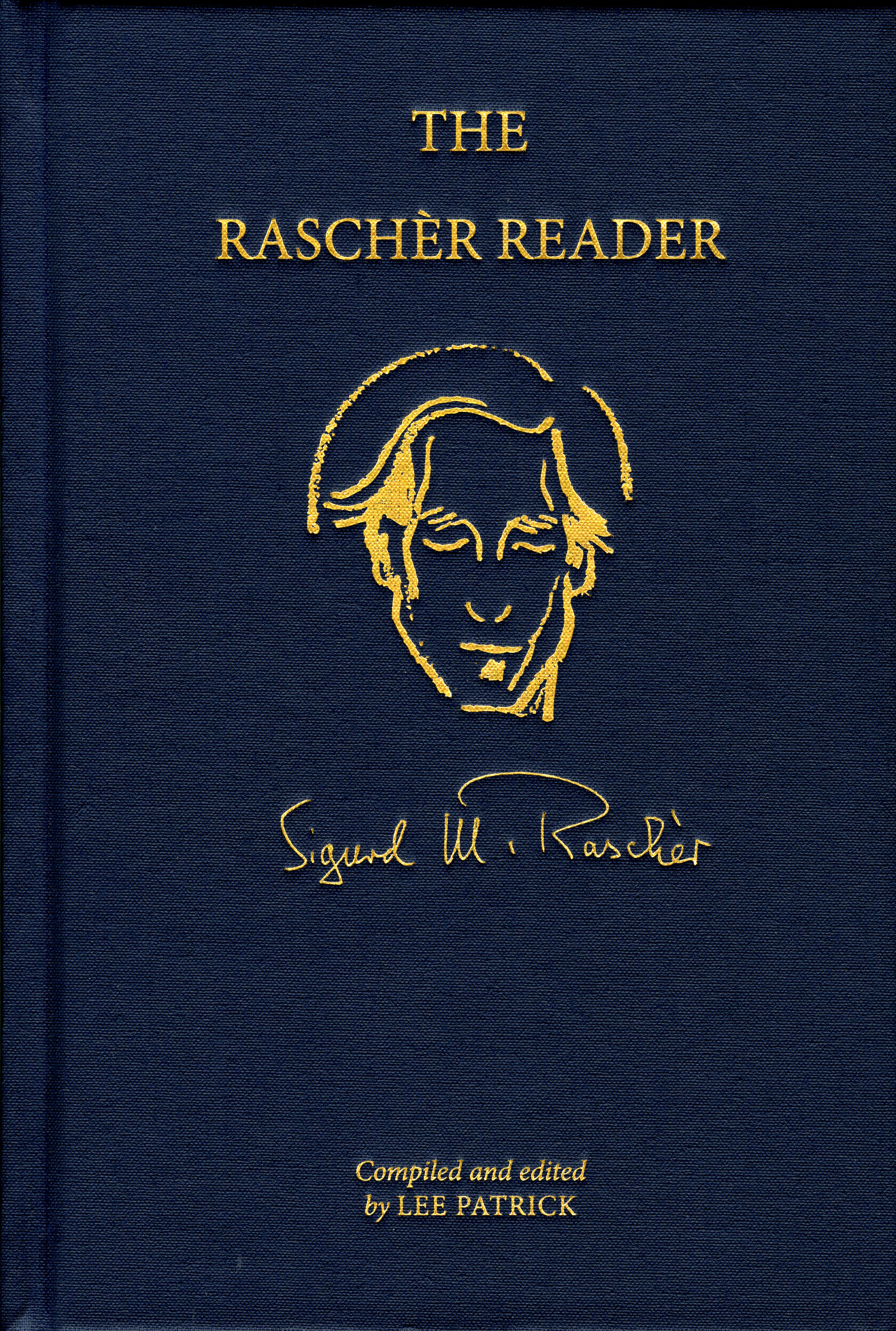 Cover of The Rascher Reader