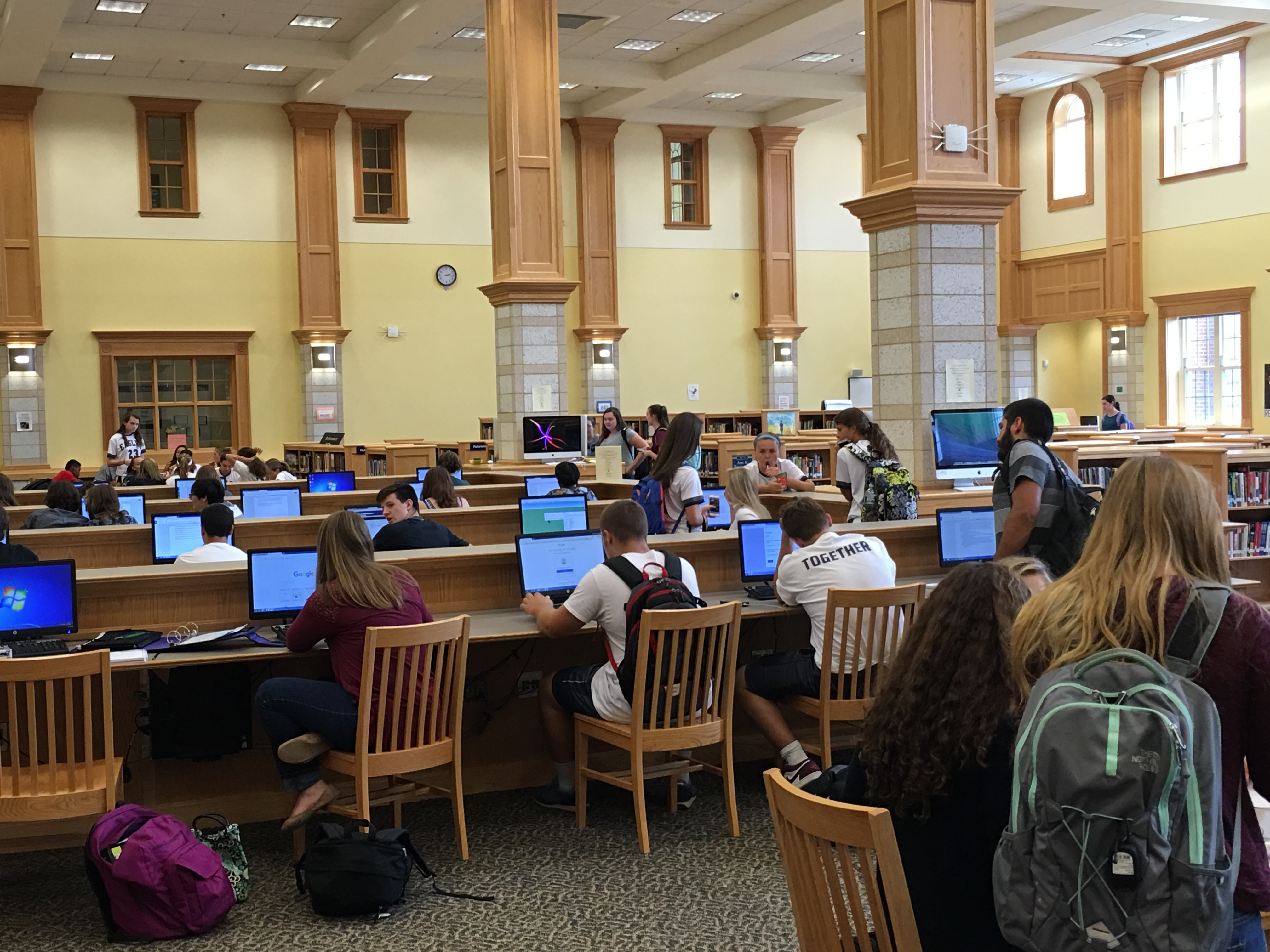 Home - Plymouth North High School Learning Commons - LibGuides at