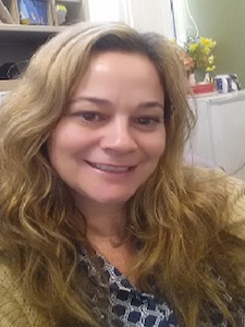 Susan Souza-Mort