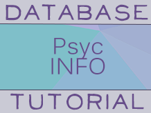 Psychology Database
