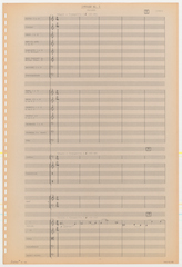 Symphony No. 3 p. 1