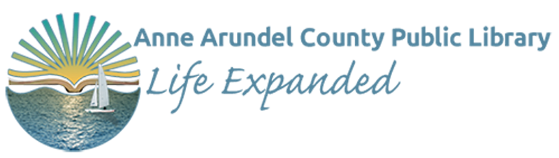 Anne Arundel County Public Library Life Explanded
