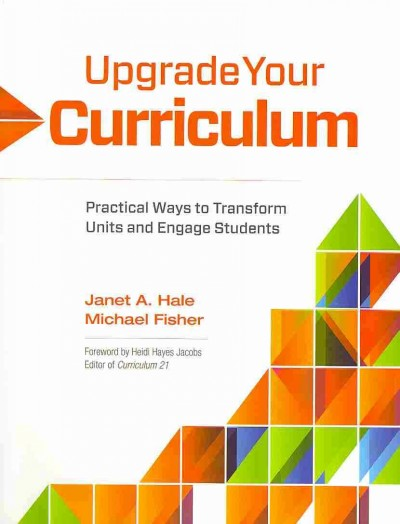 Book cover Upgrade your Curriculum
