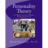 Cover of Personality Theory