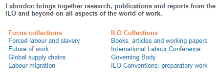 Ilo Work Study Book