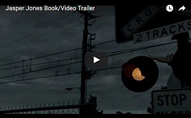 Jasper Jones Book Trailer