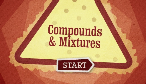 Chemistry revision science year 7 chemistry separating mixtures compounds and mixtures activity urtaz Choice Image