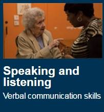 Skillswise Speaking and Listening