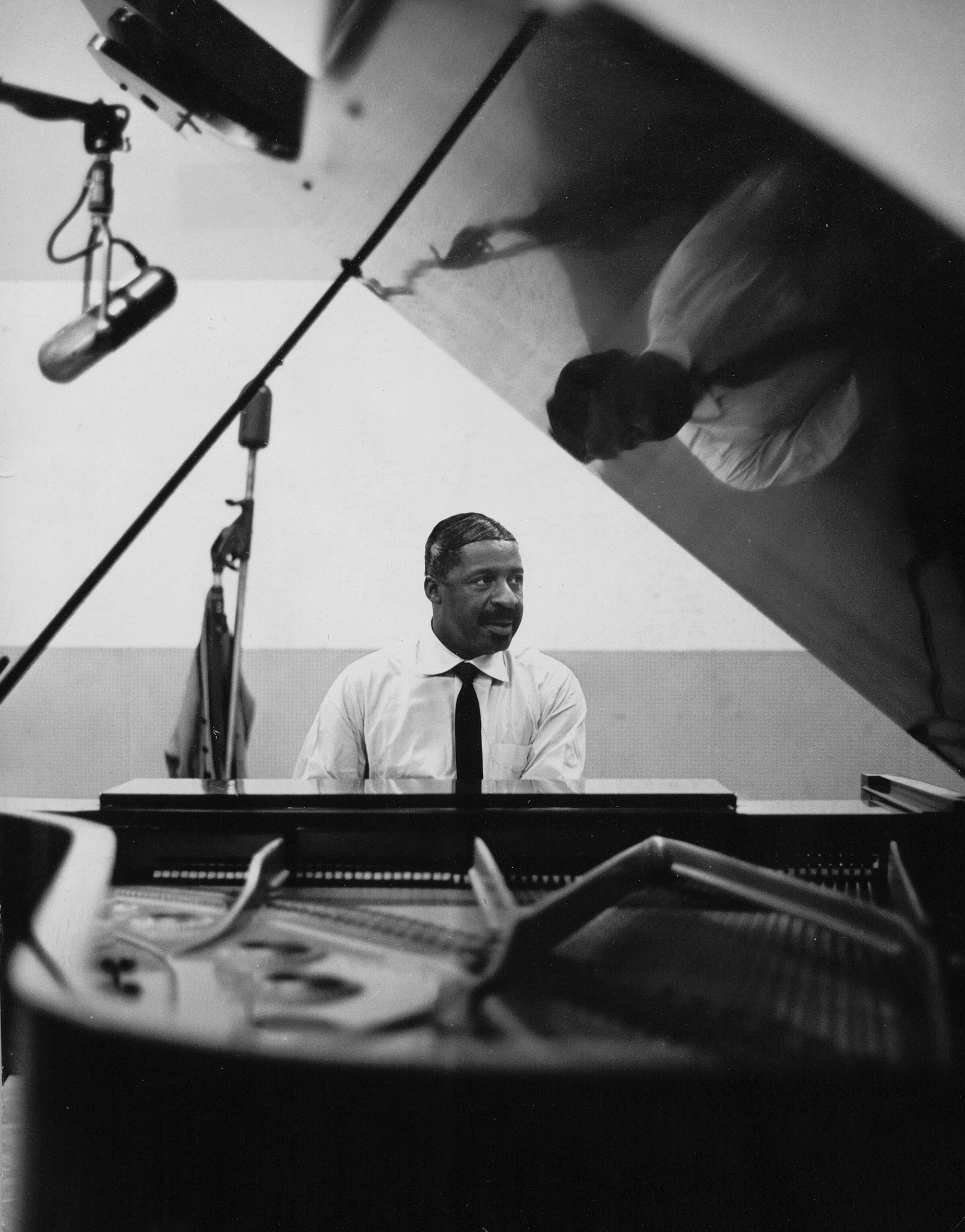 erroll garner, martha glaser