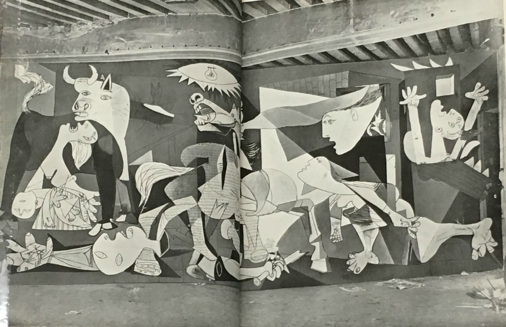 World Population By Race >> Case IV - The Bombing of Guernica, Spain, 1937 - Soldier ...
