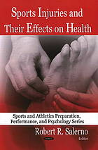 Sports injuries and their effects on health