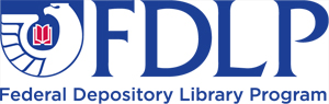 go to the Federal Depository Library Program website