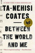 Between the World and Me book jacket