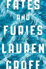 Fates and Furies book jacket