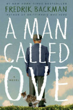 A Man Called Ove book jacket