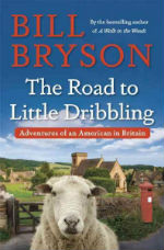 The Road to Little Dribbling book jacket