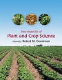 Encyclopedia of plant and crop science edited by Robert M. Goodman