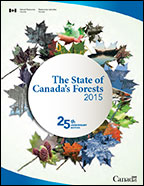 The State of Canada's Forests 2015