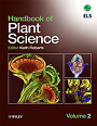 Handbook of plant science edited by Keith Roberts