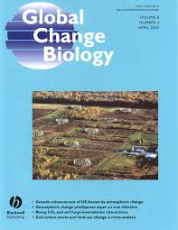 Global Change Biology