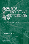 Glossary of Biotechnology Terms by Kimball Nill
