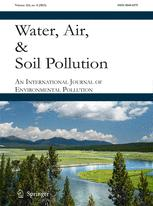 Water, Air and Soil Pollution