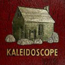 A Kaleidoscope cover image linking to the collection of pdf files