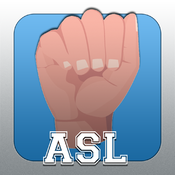 ASL Coach - 'American Sign Language' App-please select iOS or Android below to access the app