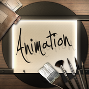 Animation Desk Premium App-please select iOS or Android below to access the app