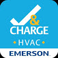 HVAC Check & Charge App-please select iOS or Android below to access the app