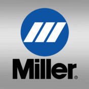 Miller Weld Setting Calculator App-please select iOS or Android below to access the app