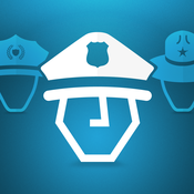 My Police Department App-please select iOS or Android below to access the app
