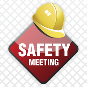 Safety Meeting App-please select iOS or Android below to access the app