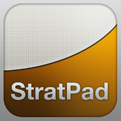 Strat Pad App-please select iOS or Android below to access the app