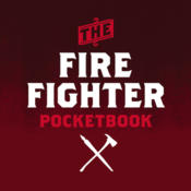 The Fire Fighter Pocketbook App-please select iOS or Android below to access the app