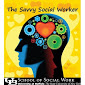The Savvy Social Worker App-please select iOS or Android below to access the app