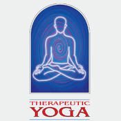 Therapeutic Yoga App-please select iOS or Android below to access the app