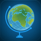 iLearn Geography App-please select iOS or Android below to access the app