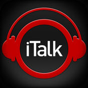 iTalk App-please select iOS or Android below to access the app